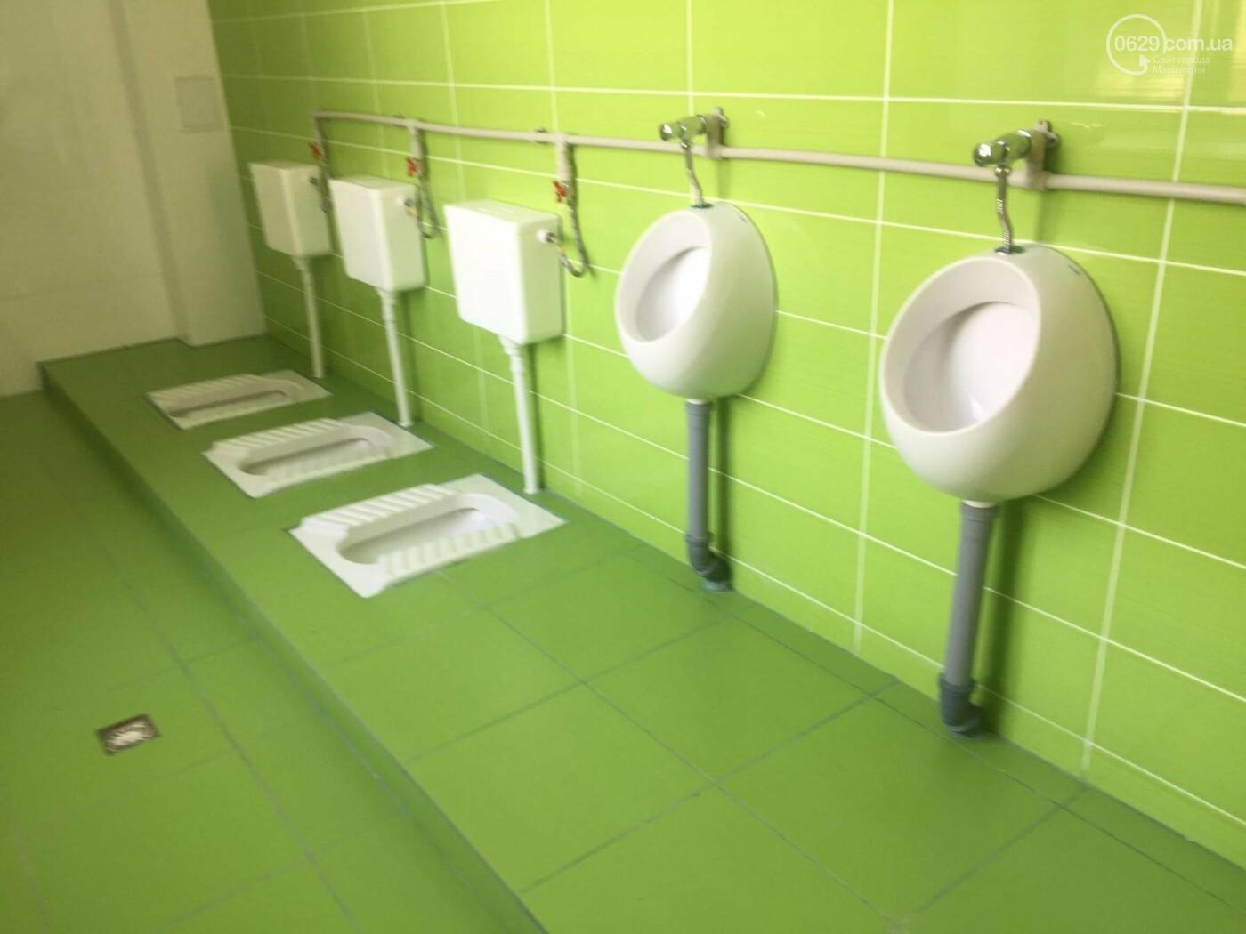 """Лабораторный комплекс """"Эйнштейн"""" и  туалеты без перегородок: как в Мариуполе теперь выглядит технический лицей, - ФОТО, ВИДЕО, ДОПОЛНЕНО, фото-1"""