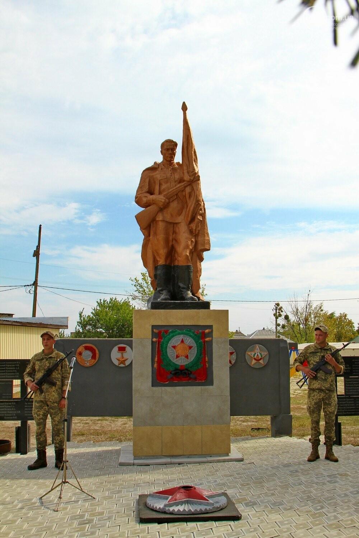 Как прошла 75-я годовщина освобождения Донбасса в регионе: фото, фото-10