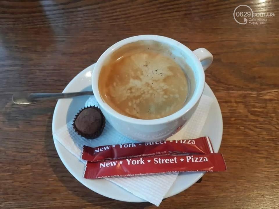 """""""New York Street Pizza"""": уютный интерьер с посредственной едой, фото-3"""