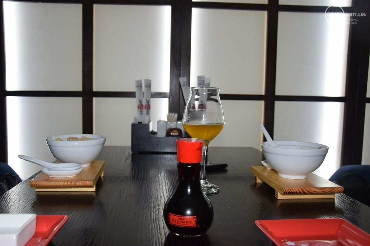 «Оkinawa» 1+1, или каша из суши, - ФОТО, фото-34