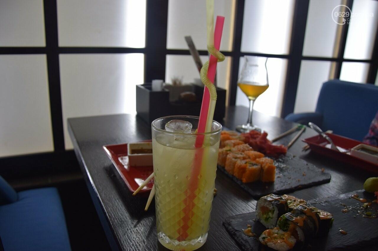 «Оkinawa» 1+1, или каша из суши, - ФОТО, фото-33