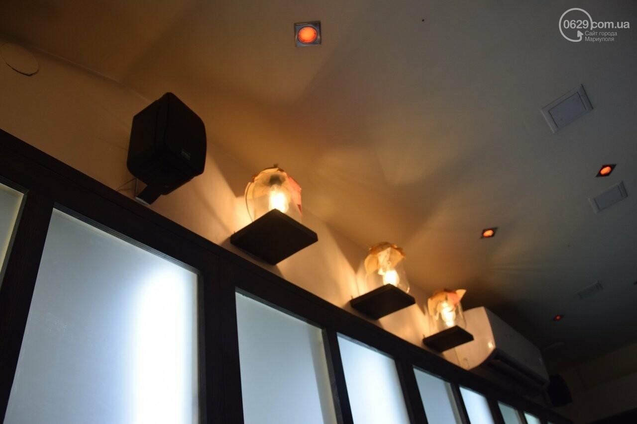 «Оkinawa» 1+1, или каша из суши, - ФОТО, фото-3