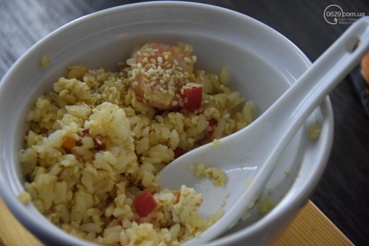 «Оkinawa» 1+1, или каша из суши, - ФОТО, фото-28
