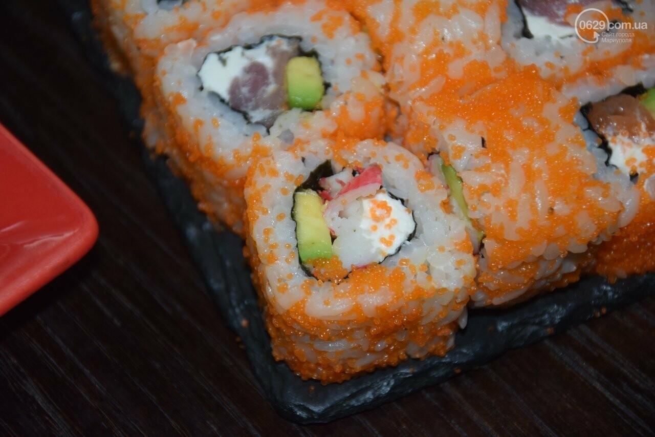 «Оkinawa» 1+1, или каша из суши, - ФОТО, фото-31