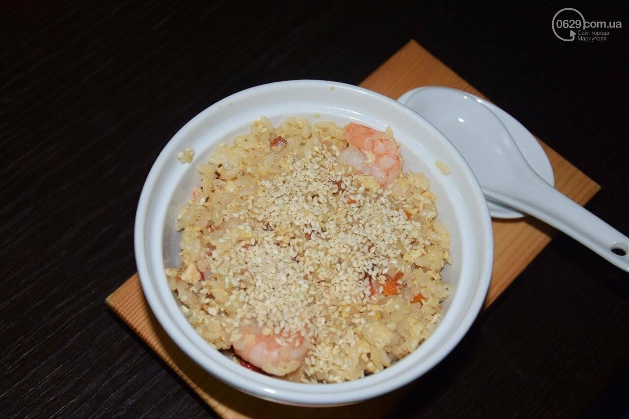 «Оkinawa» 1+1, или каша из суши, - ФОТО, фото-27