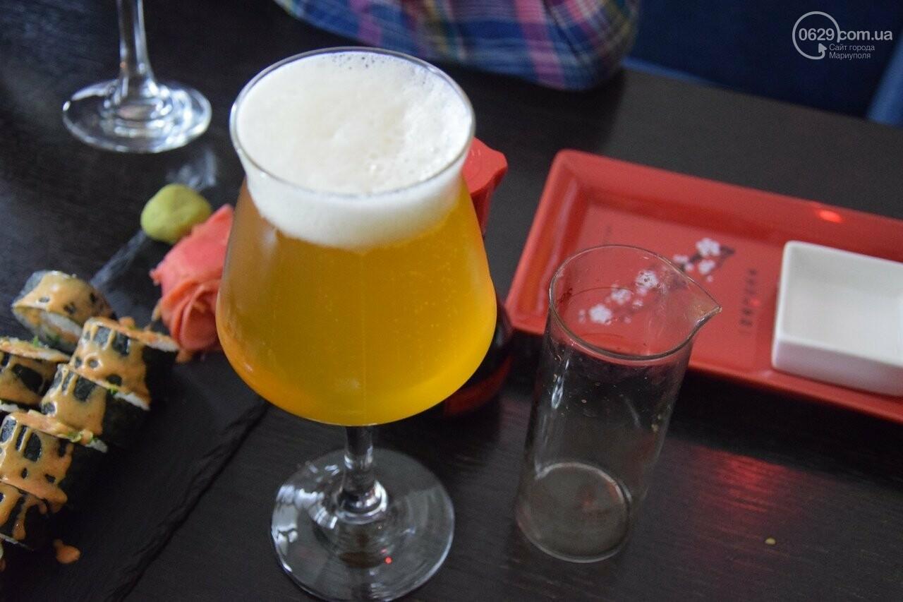 «Оkinawa» 1+1, или каша из суши, - ФОТО, фото-25
