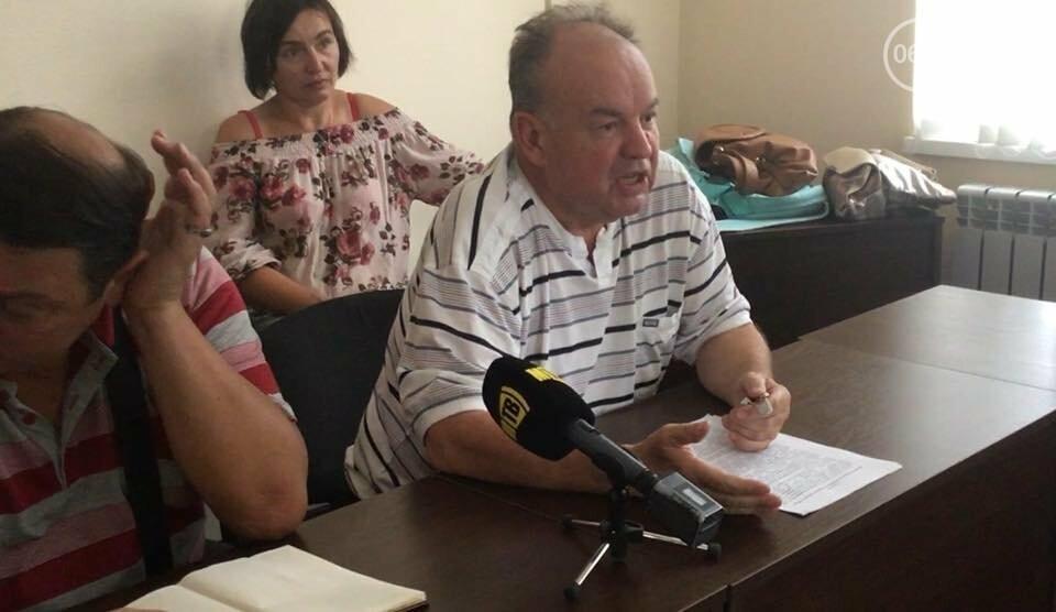 В Мариуполе пять дней подряд фиксировались превышения по выбросам,- ФОТО, ВИДЕО, фото-1