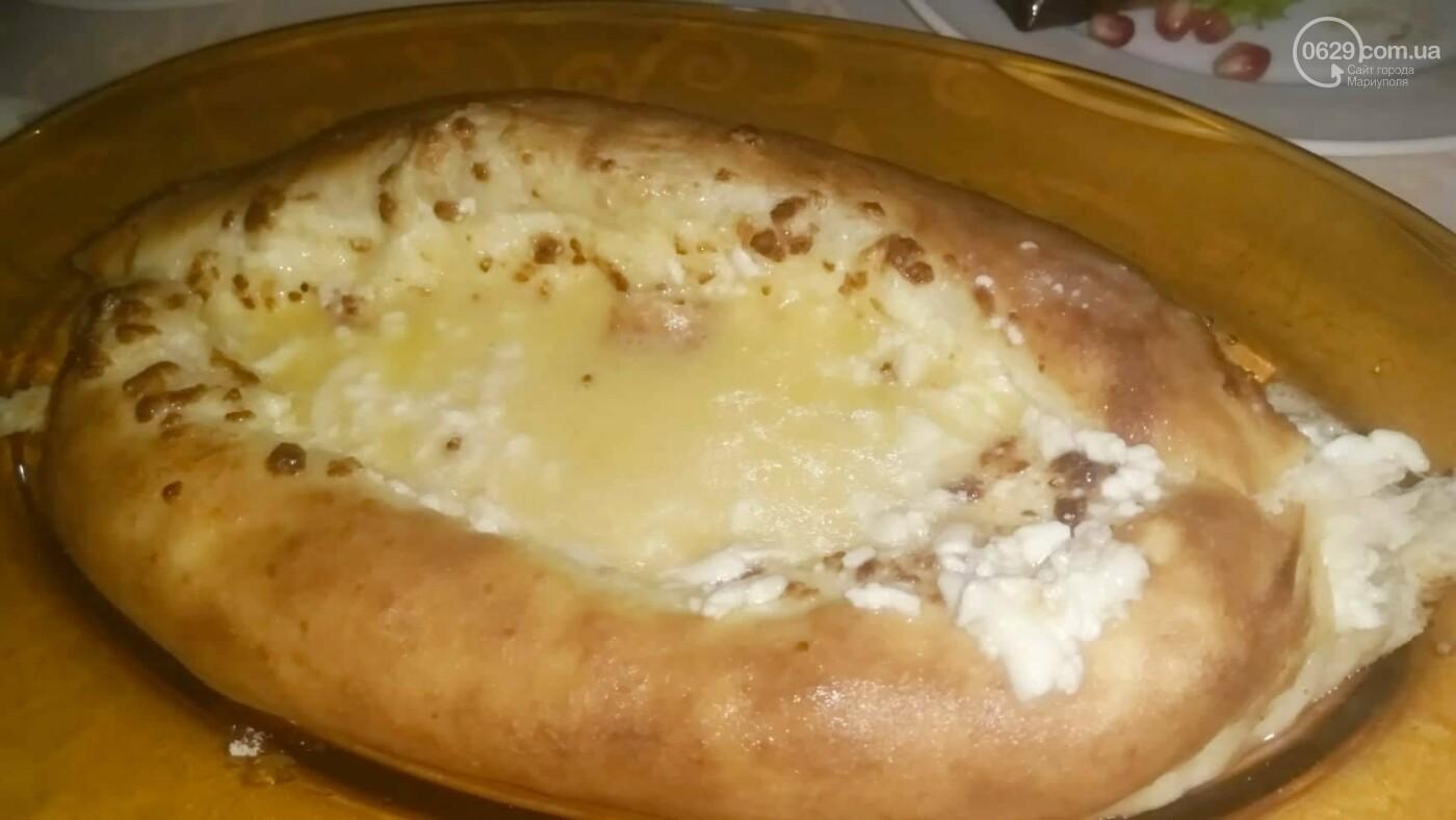 """""""Батуми"""": Грузинская кухня с мариупольским акцентом, фото-8"""