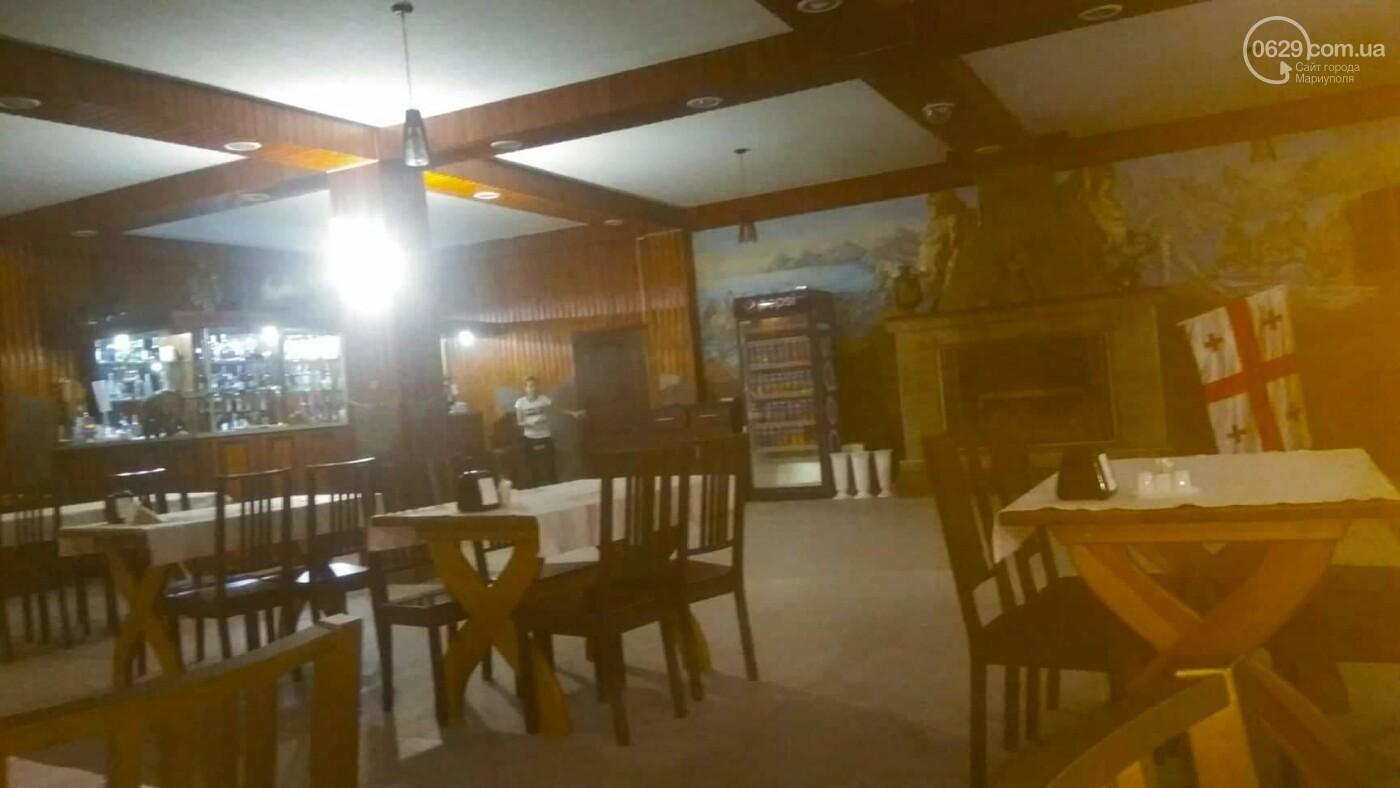 """""""Батуми"""": Грузинская кухня с мариупольским акцентом, фото-18"""