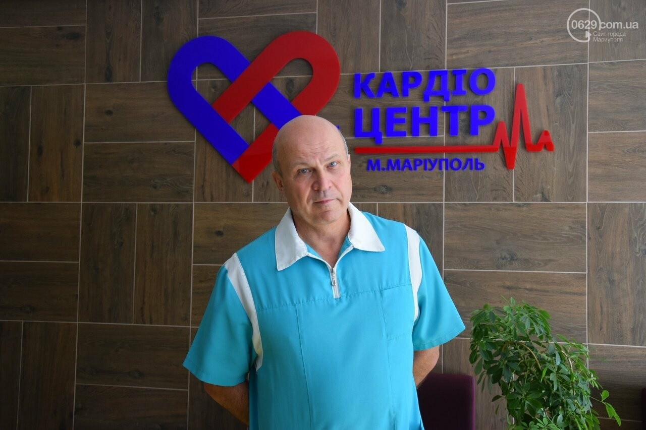 Ангиограф в деле! В Мариуполе спасли жизнь женщине с острым инфарктом миокарда, - ФОТО, ВИДЕО, фото-1