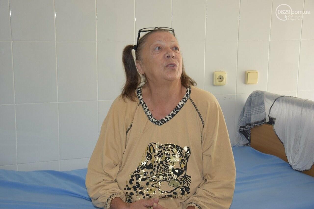 Ангиограф в деле! В Мариуполе спасли жизнь женщине с острым инфарктом миокарда, - ФОТО, ВИДЕО, фото-3