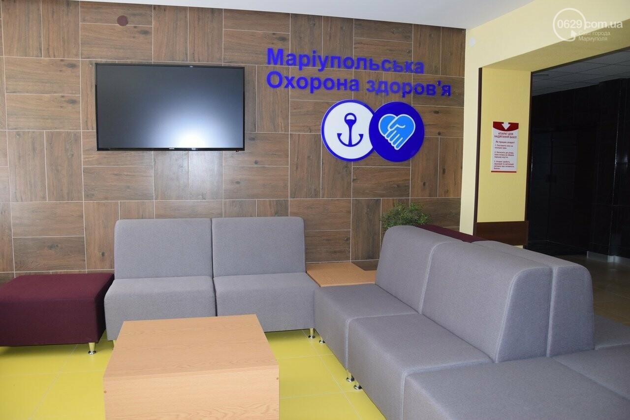 Ангиограф в деле! В Мариуполе спасли жизнь женщине с острым инфарктом миокарда, - ФОТО, ВИДЕО, фото-13