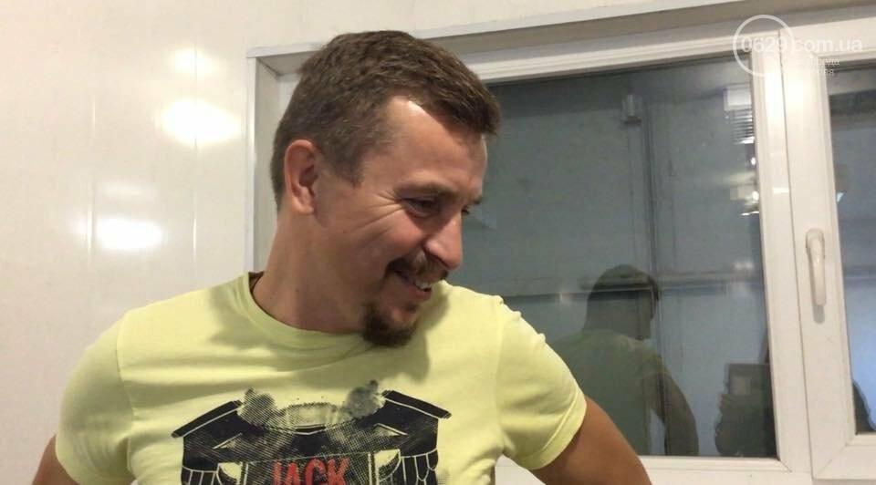 Мастер по работе с кожей Игорь Семченко. Как увлечение переросло в дело всей жизни, фото-2