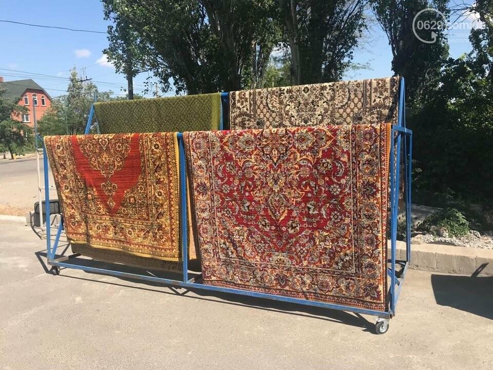 Химчистка ковров в Мариуполе: быстро, качественно, в любую погоду, фото-3