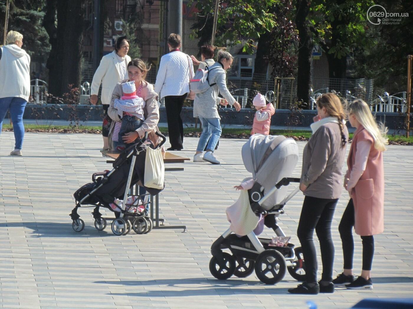 День города. Как выглядит Мариуполь после праздника, - ФОТО, фото-8