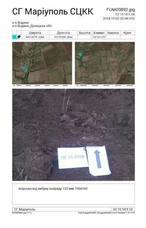 Боевики обстреляли мирный поселок под Мариуполем (ДОПОЛНЕНО), фото-4
