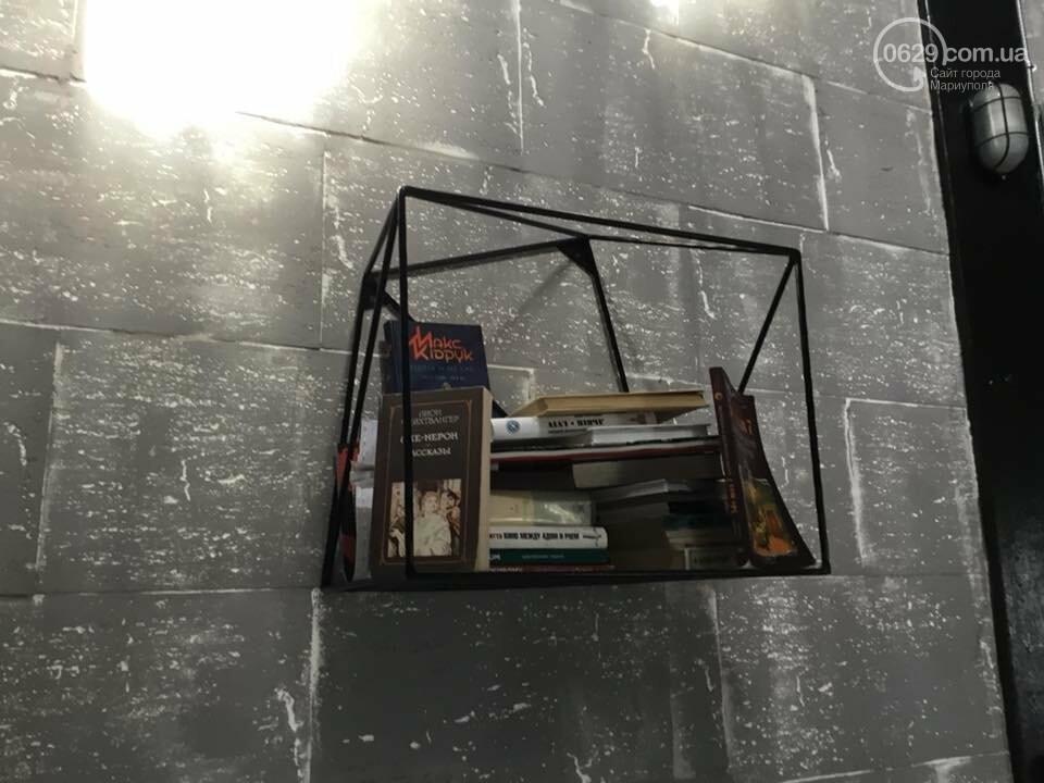 """Vezha Creative Space"". Старый символ Мариуполя засиял по-новому, - ФОТО, ВИДЕО, фото-11"