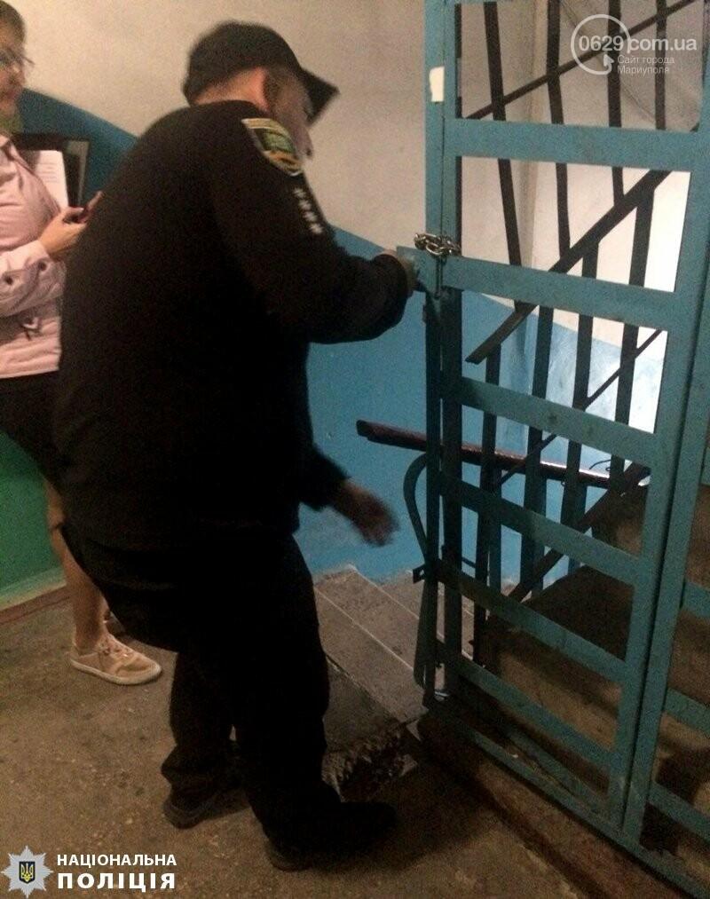 В Мариуполе  экстренно  проверяют чердаки и подвалы,- ФОТО, фото-1