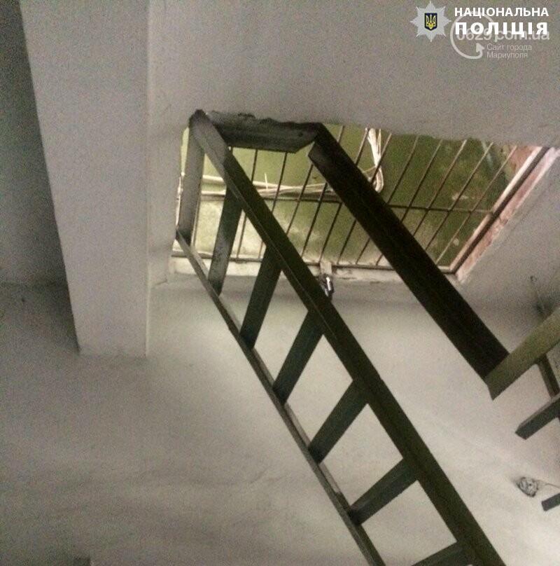 В Мариуполе  экстренно  проверяют чердаки и подвалы,- ФОТО, фото-2