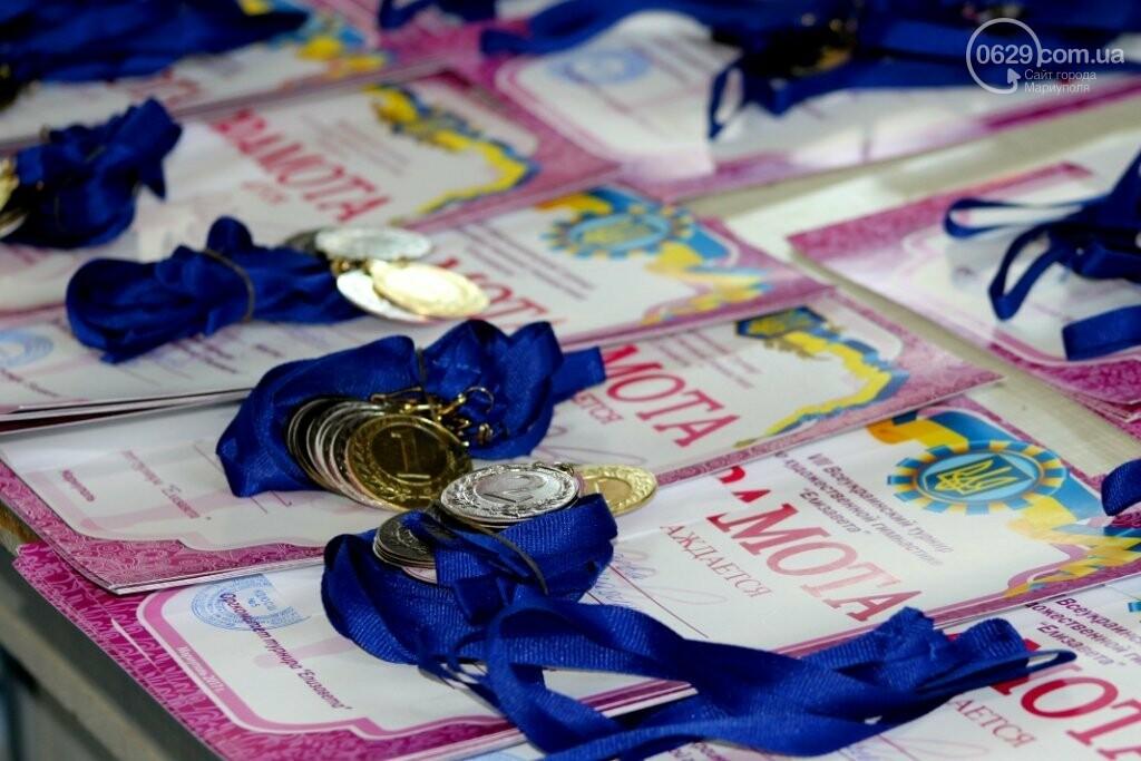 Мариупольцев приглашают на 8-й турнир по художественной гимнастике «Елизавета», фото-11