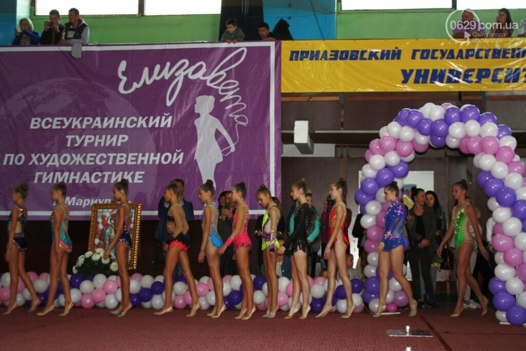 Мариупольцев приглашают на 8-й турнир по художественной гимнастике «Елизавета», фото-16