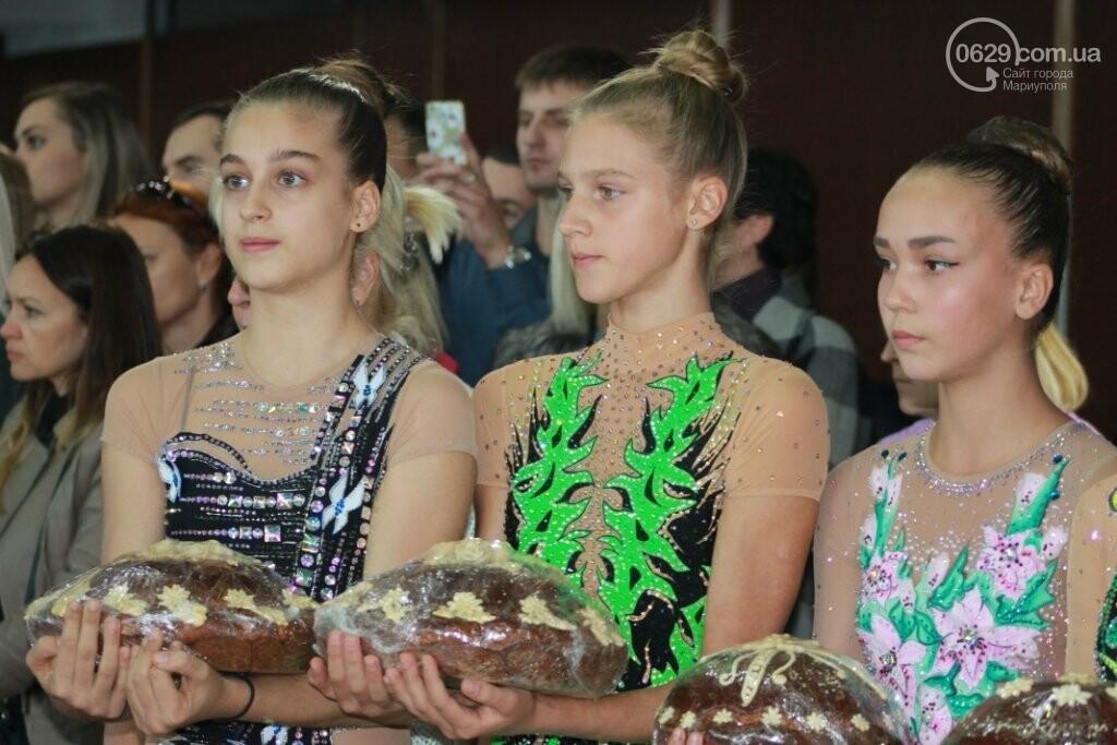 Мариупольцев приглашают на 8-й турнир по художественной гимнастике «Елизавета», фото-17