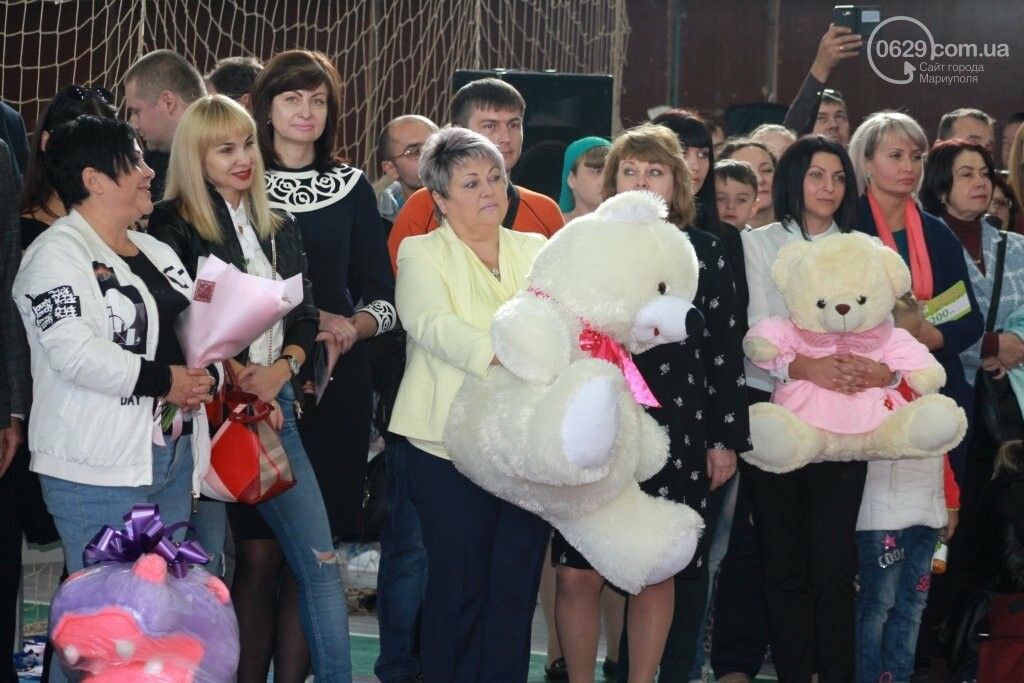 Мариупольцев приглашают на 8-й турнир по художественной гимнастике «Елизавета», фото-19