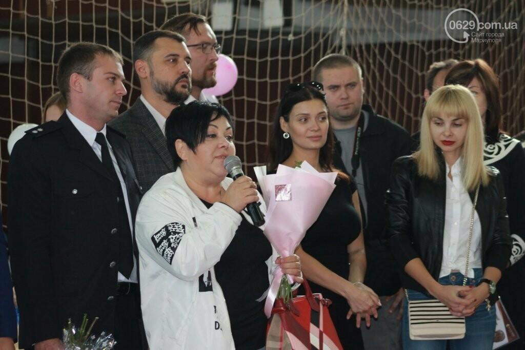Мариупольцев приглашают на 8-й турнир по художественной гимнастике «Елизавета», фото-20