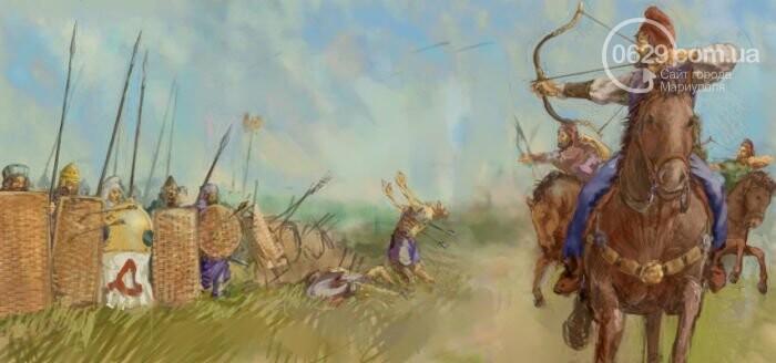 Кто они – первые жители Приазовья, фото-3