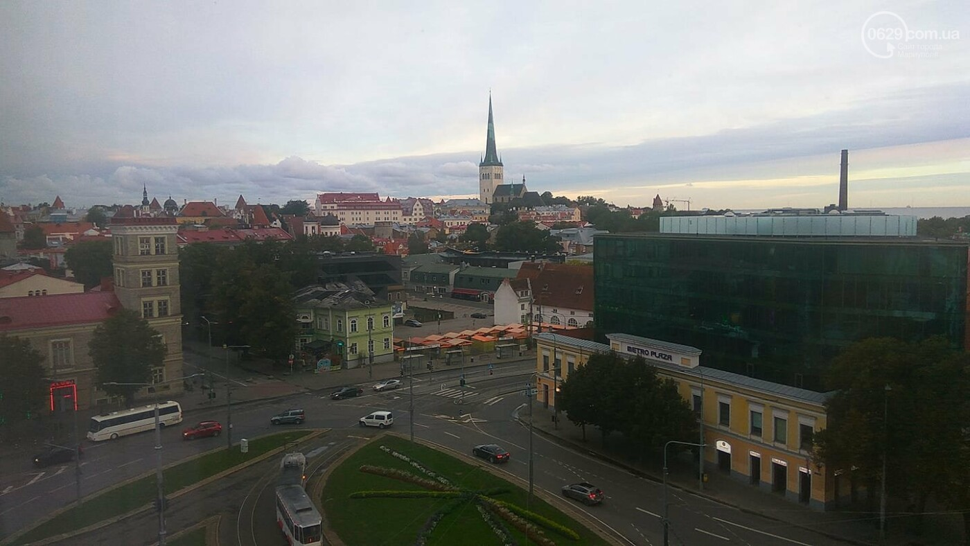 ТОП-10 удивительных фактов об Эстонии, которые понравились мариупольцам, фото-1
