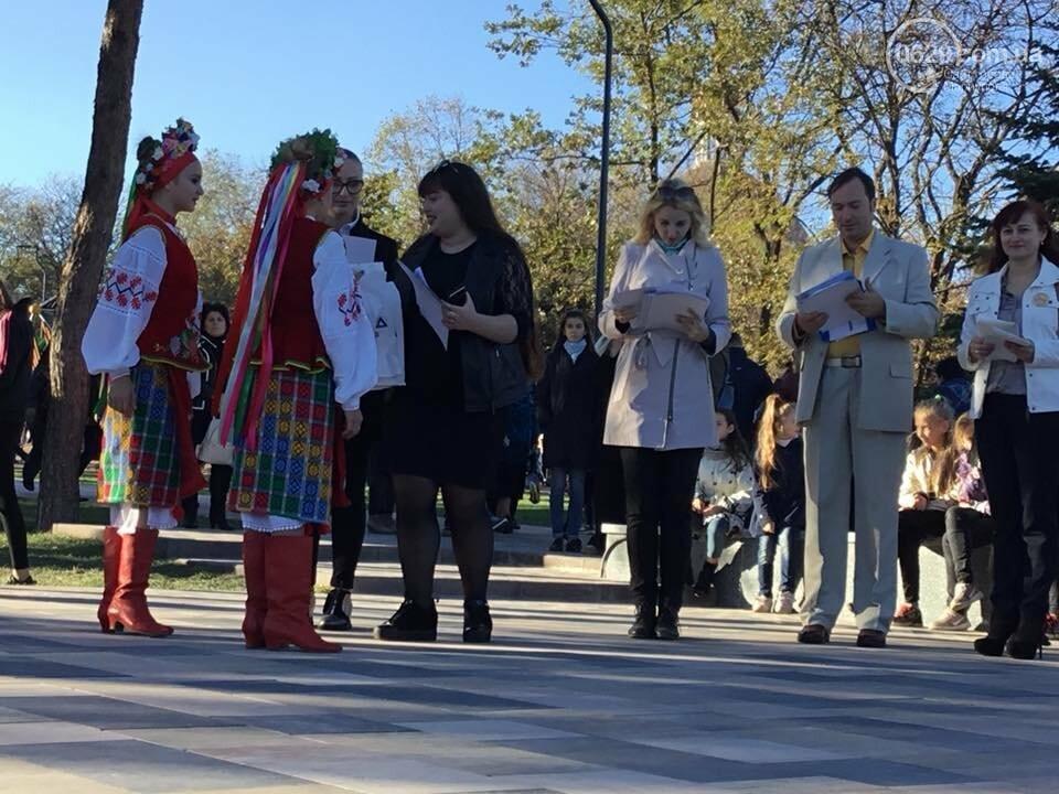 В Мариуполе выбрали самого креативного гида,- ФОТО, ВИДЕО, фото-3
