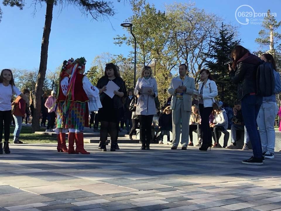 В Мариуполе выбрали самого креативного гида,- ФОТО, ВИДЕО, фото-4