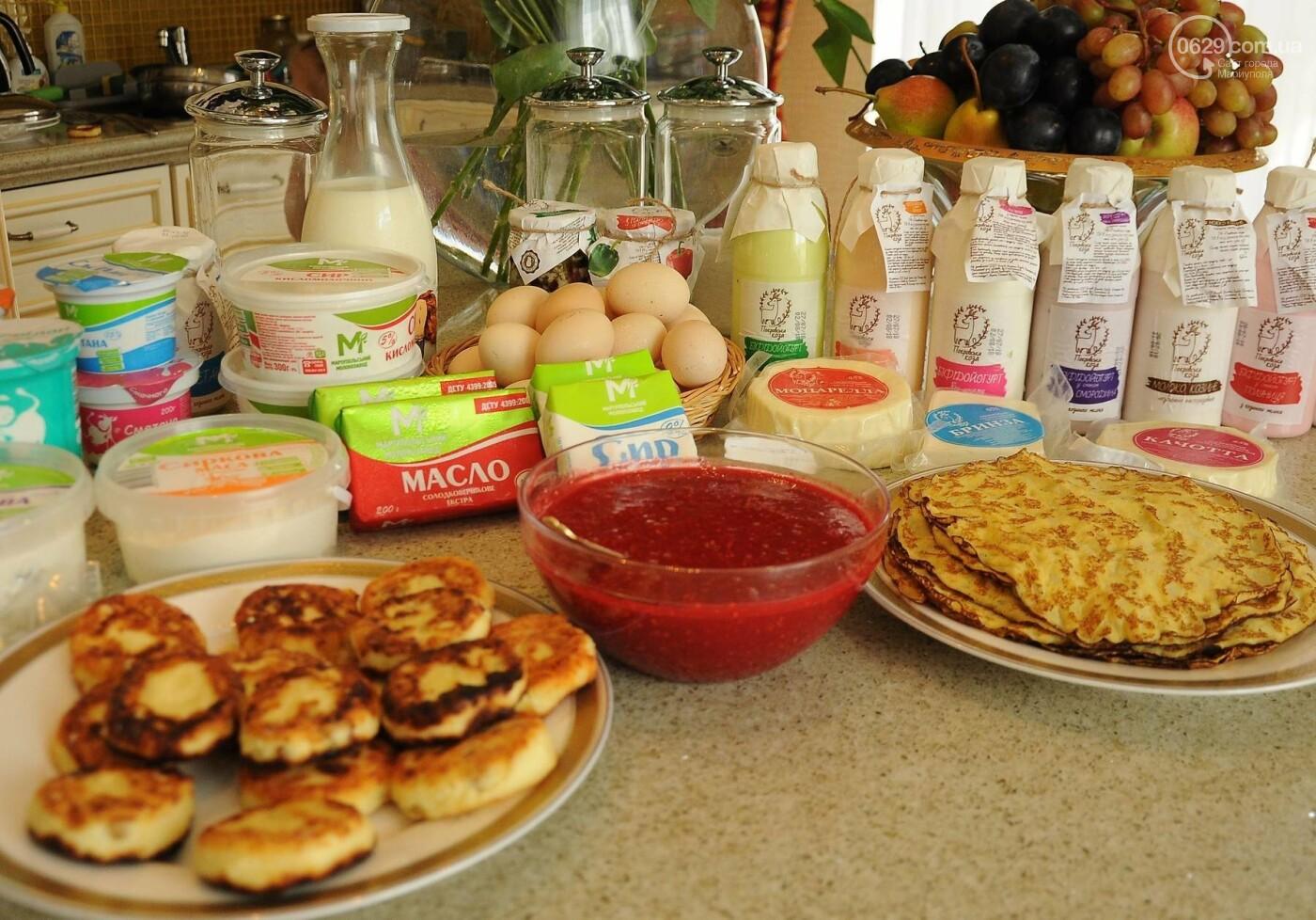Мариупольский молокозавод дарит 1000 гривен, фото-16