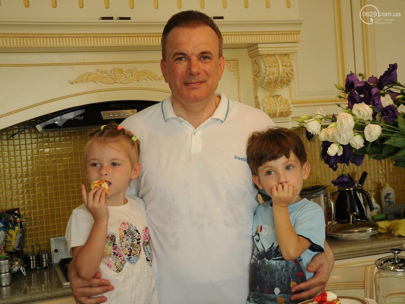 Мариупольский молокозавод дарит 1000 гривен, фото-19