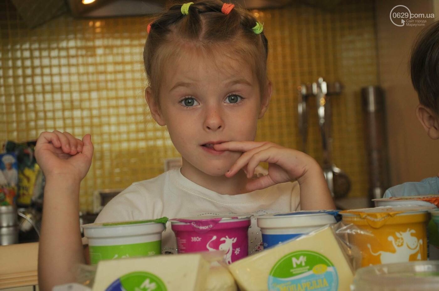 Мариупольский молокозавод дарит 1000 гривен, фото-3
