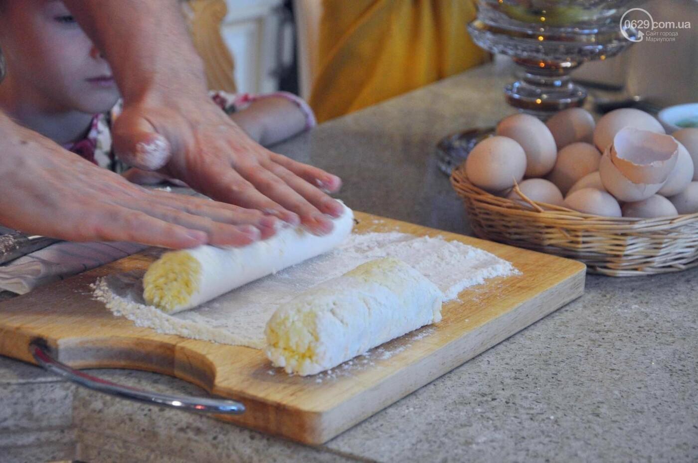 Мариупольский молокозавод дарит 1000 гривен, фото-6