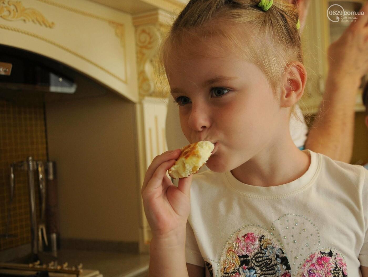 Мариупольский молокозавод дарит 1000 гривен, фото-13
