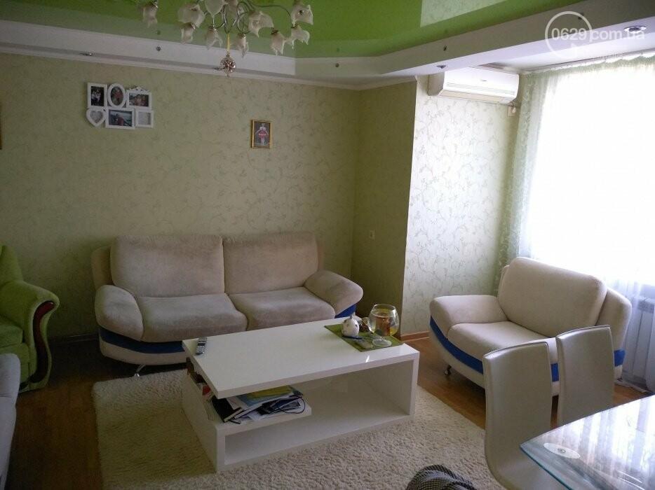 ТОП-7 самых дорогих квартир Мариуполя, фото-16