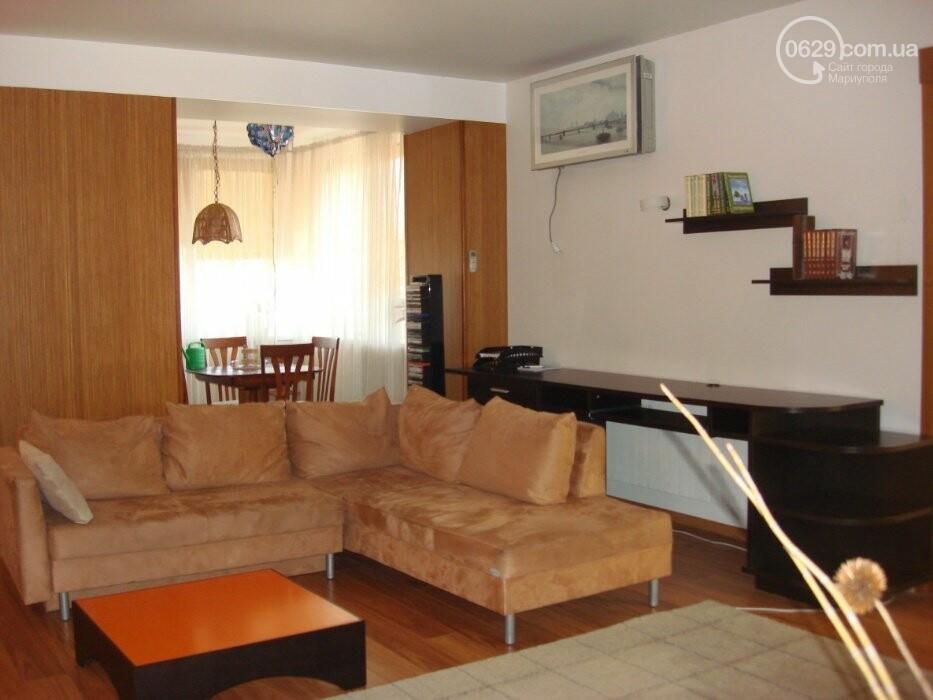 ТОП-7 самых дорогих квартир Мариуполя, фото-29