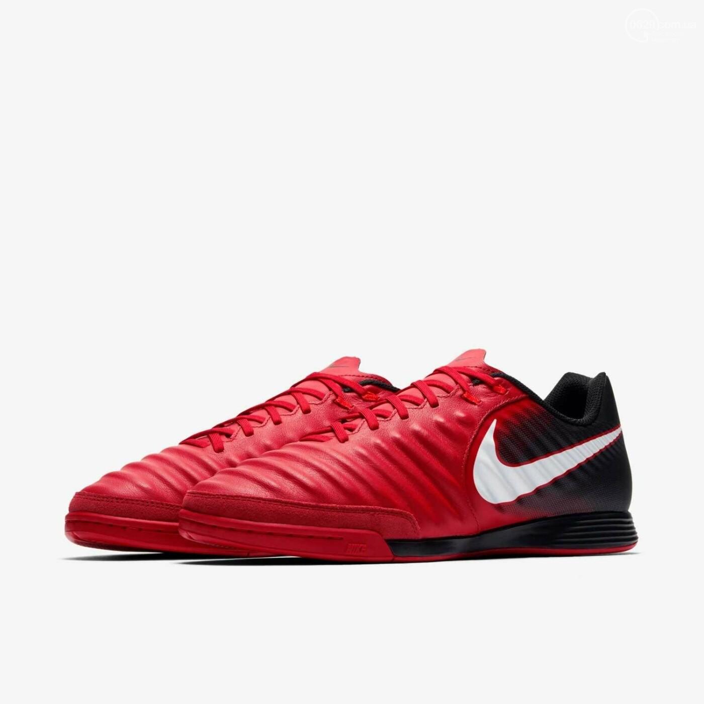Футзалки Nike, фото-1