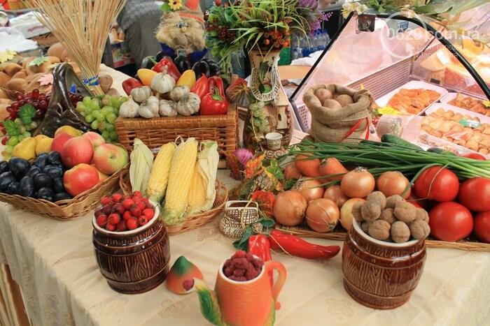 """12 - 14 жовтня Екоринок запрошує на """"Покровський  ярмарок"""", фото-22"""