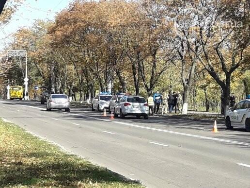 Мариуполец врезался в авто с военными, - ФОТО, фото-4