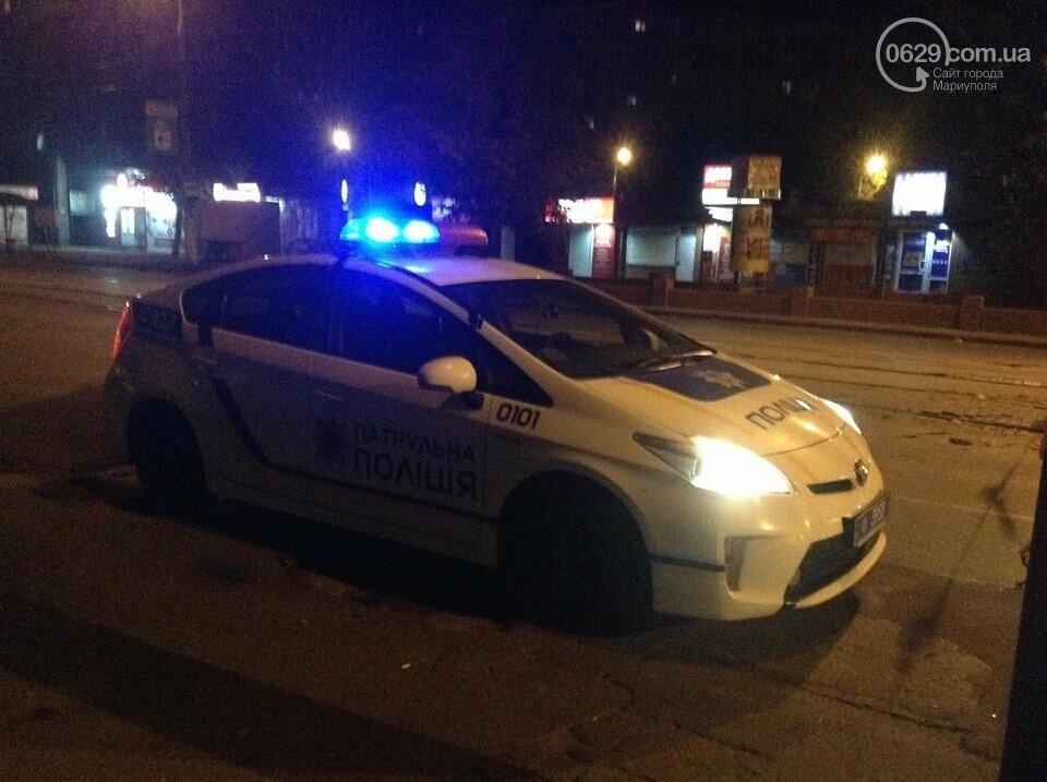 В Мариуполе легковушки сбили двух мужчин, - ФОТО, ВИДЕО, фото-2