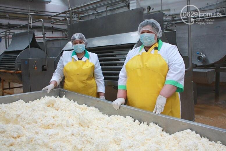 Юрий Тернавский: «Мариупольский молокозавод может напоить молоком каждого жителя Мариуполя и Приазовья», фото-72