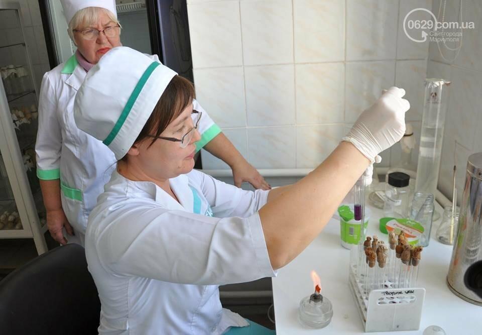 Юрий Тернавский: «Мариупольский молокозавод может напоить молоком каждого жителя Мариуполя и Приазовья», фото-49