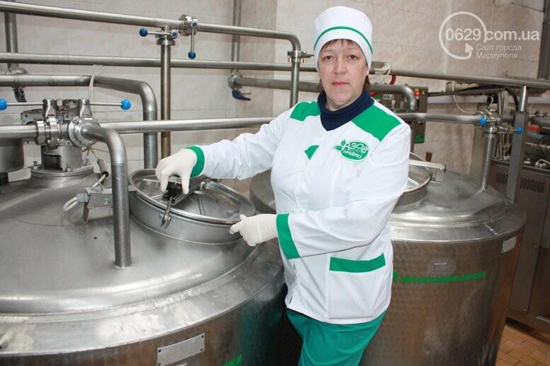 Юрий Тернавский: «Мариупольский молокозавод может напоить молоком каждого жителя Мариуполя и Приазовья», фото-81