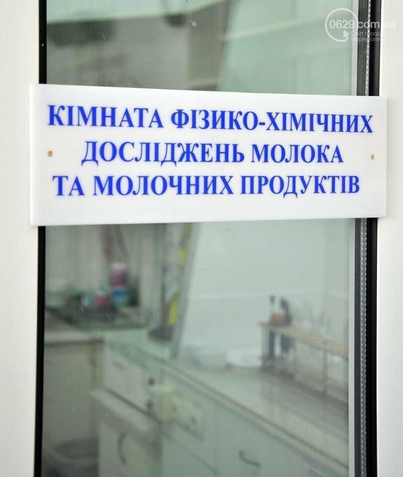 Юрий Тернавский: «Мариупольский молокозавод может напоить молоком каждого жителя Мариуполя и Приазовья», фото-55