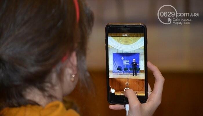 250 молодых лидеров со всей Украины съехались в Мариуполь,- ФОТО, фото-3