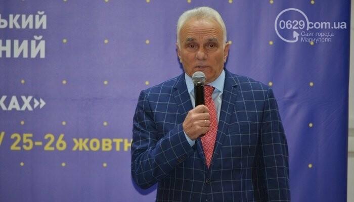 250 молодых лидеров со всей Украины съехались в Мариуполь,- ФОТО, фото-2