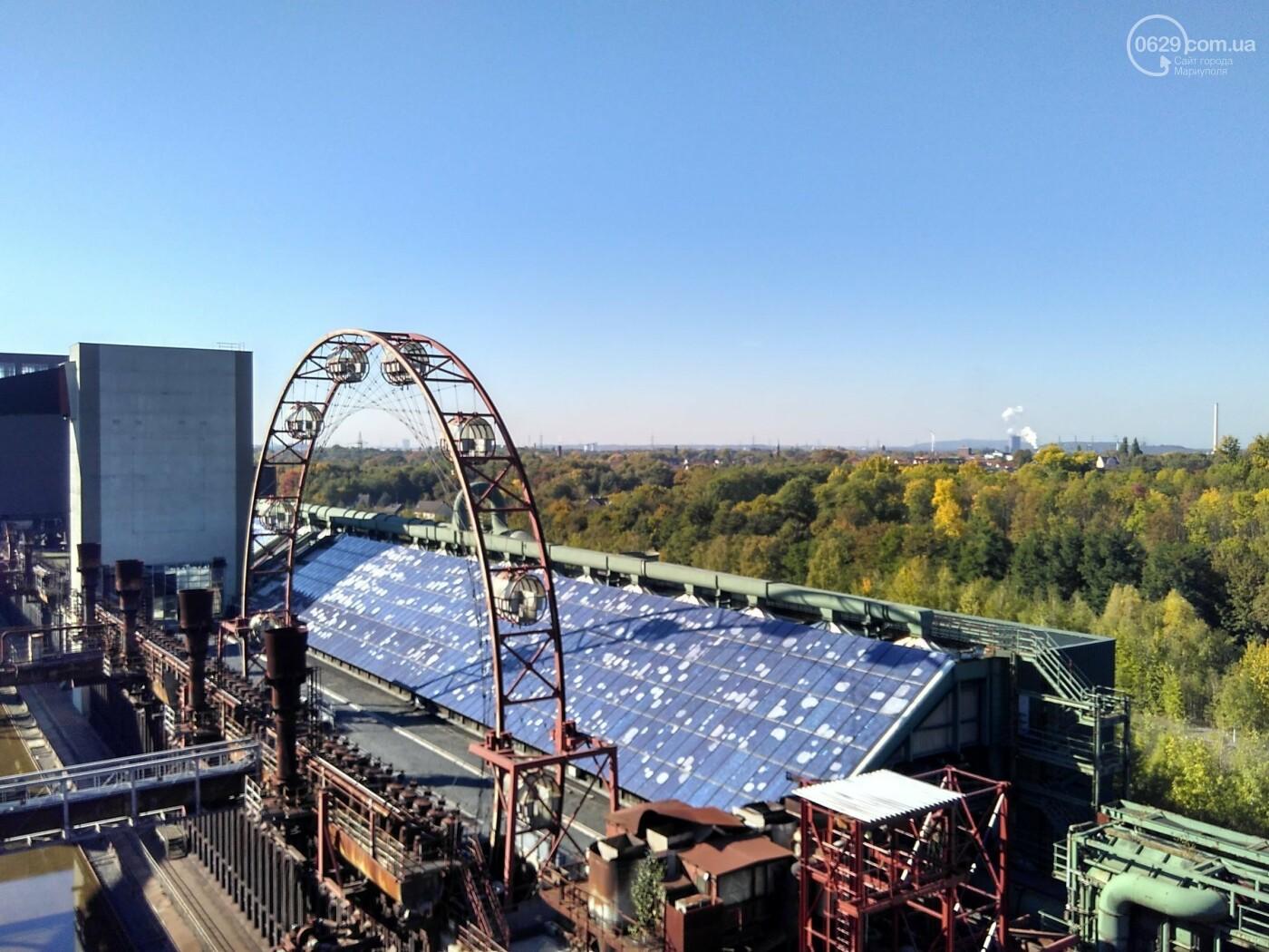 Есть ли жизнь после металлургических заводов? Дортмунд - немецкий аналог Мариуполя, но уже без стали и угля, - ФОТО, фото-9